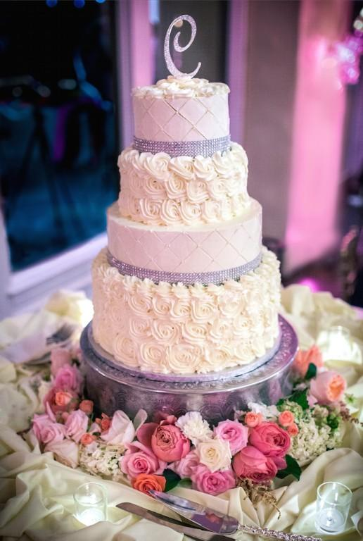 The Pixies Studio Quality Affordable Wedding Cakes