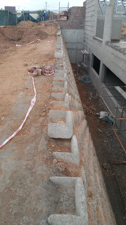 Pro Com Gabion Baskets Retaining Walls And Erosion Control